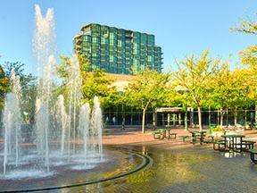 Boise Centre